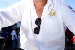 Alex Jolig (Ex-Big-Brother) - Geschäftsführer Suzuki Club