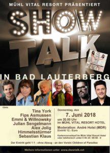 Show Talk