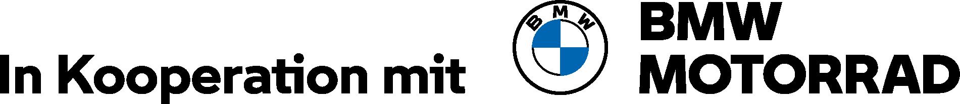 In_Kooperation_mit_BMW_Motorrad_Logo